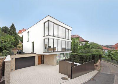 Stadtvilla Stuttgart 2